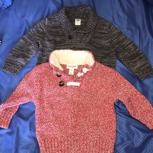 Other - Infant sweater bundle
